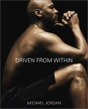 michael jordan-driven from within