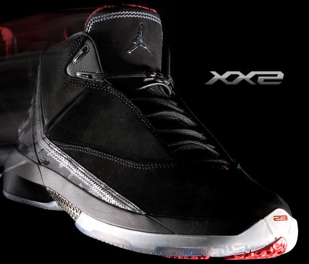 ed619eb442d1 Air Jordan XX2. Air Jordan 22. AJ22. Opisy i zdjęcia wszystk
