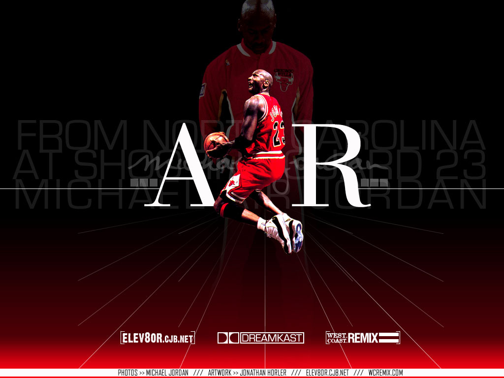 Michael Jordan tapety wallpapers