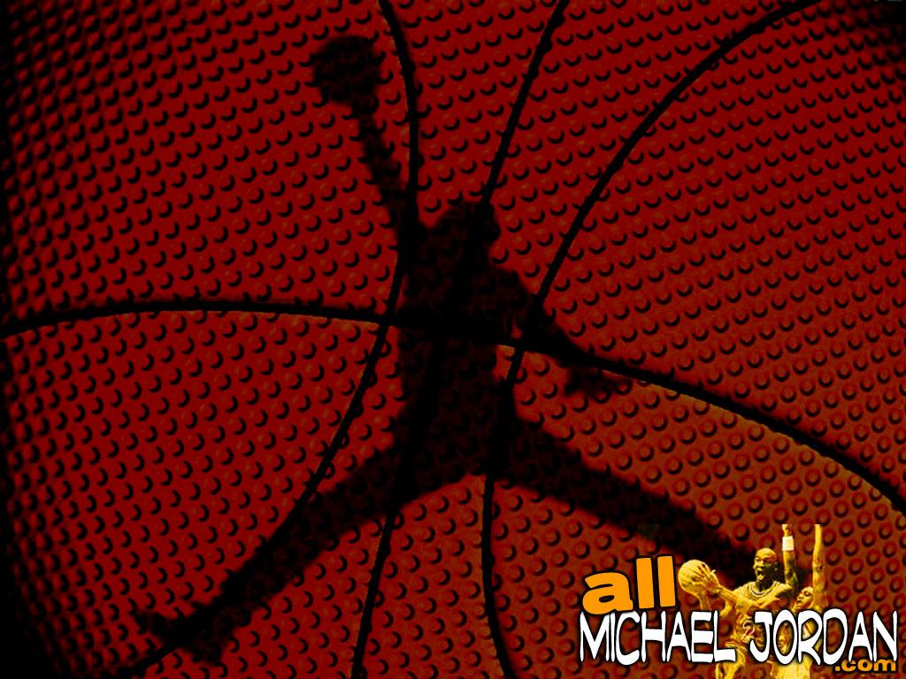 Michael Jordan - tapety, wallpapers